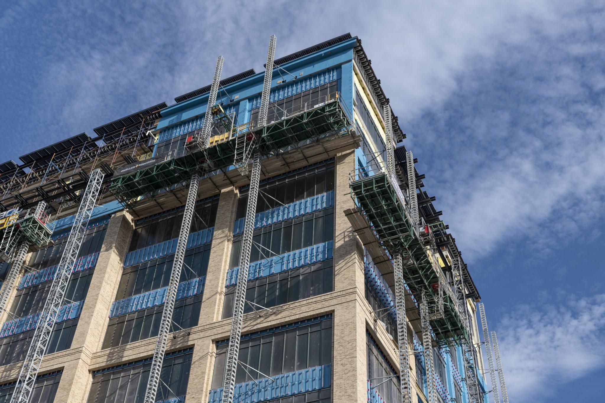 Joeris General Contractors - Texas Commercial Construction Management