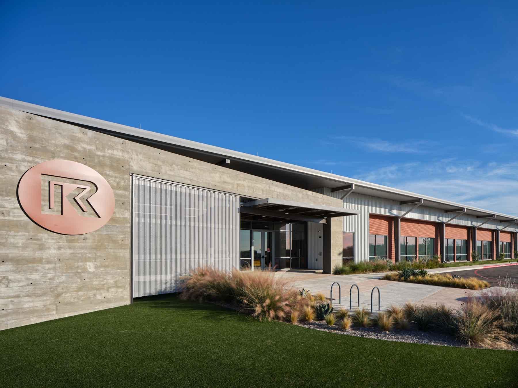 RK Group Headquarters