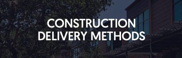 Construction Delivery Method Presentation Intro